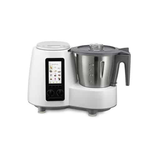 Robot cuiseur simeo delimix qc360 16 12 20 - Robot cuisine multifonction comparatif ...