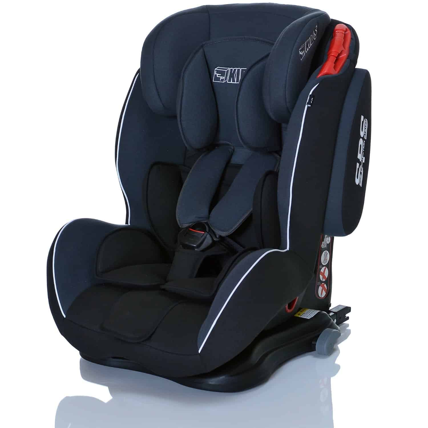 siege auto groupe 2 3 inclinable isofix 57630 siege id es. Black Bedroom Furniture Sets. Home Design Ideas