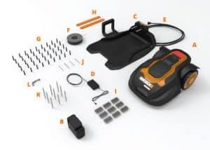 accessoires tondeuse-robot-worx-m800-800-m2