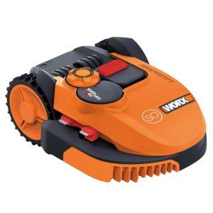 Worx Landroid Robot tondeur SO500i